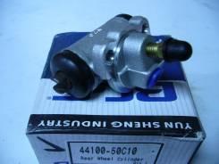 Цилиндр рабочий тормозной. Nissan: Wingroad, 100NX, Sunny California, Sentra, Lucino, Presea, NX-Coupe, Pulsar, AD, Almera, Sunny CD20, GA15DE, GA16DE...