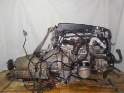 Двигатель Mercedes-Benz C-class M271.946 1,8 б/п 42 тыс. км