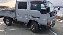 Nissan Atlas. , 1998, 3 200куб. см., 4x4