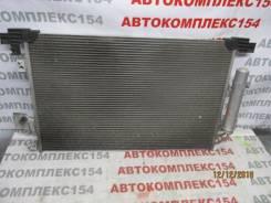 Радиатор кондиционера Mitsubishi Outlander CW6W 10.2005 - 12.2009