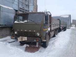 КамАЗ 53202, 1995