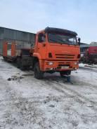 КамАЗ 65225, 2012
