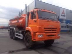 КамАЗ 65115-1011-12, 2020