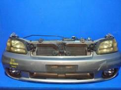 Nose cut Subaru Legacy Lancaster 2000 [10020656], передний