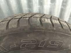 Кама-219, 255/75 R16