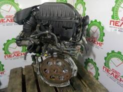 Двигатель G3LA, Kia Picanto /Morning /Ray, i10. V-1000cc, Контрактный.