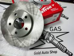 PBD1565 Тормозной диск Ford Focus II/C-Max. Volvo S40/V50 1.6-2.4 04>