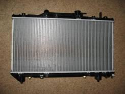 Радиатор охлаждения двигателя Toyota ST190, ST191, ST195, 3S-FE, 4SFE corona, caldina