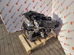 Контрактный двигатель OM651 Мерседес GLK Х204 E-класс W212