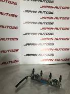 Топливная рейка на Nissan March AK12 CR14
