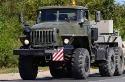 Урал 44202, 1998