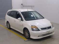 Honda Stream, 2001