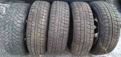 Bridgestone Blizzak Revo GZ, 195/65 R15, 185/70 R15