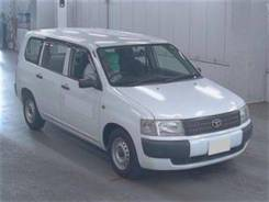 Капот на Toyota Probox NCP51 1NZ-FE
