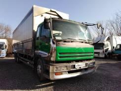 Isuzu Giga. Продается грузовик Isuzu GIGA во Владивостоке 4 WD!, 12 000куб. см., 10 000кг., 6x4