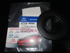 Сальник дифференциала. Hyundai: Maxcruz, ix35, Veracruz, Creta, Tucson, Santa Fe, ix55 Kia Sorento Kia Sportage