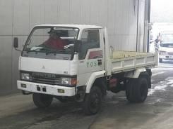 Mitsubishi Fuso Canter, 1990