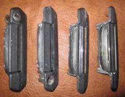 Комплект дверных ручек ВАЗ-2101, ВАЗ-2102, ВАЗ-2103 и ВАЗ-2106