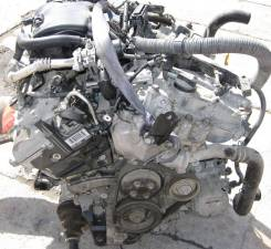 Двигатель Lexus RX450h 2GR-FXE