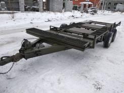 Прицеп для перевозки автомобиля Тонар 8953
