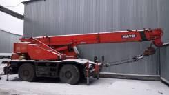 Kato KR-300, 1990