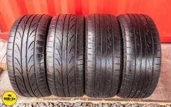 976 Разнопарный комплект Bridgestone Playz PZ-X/Pinso Tyres PS91 ~4.5mm, 245/40 R18