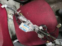 Проводка двери багажника Toyota Ipsum SXM10, 3SFE