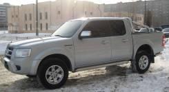 Ford Ranger, 2009