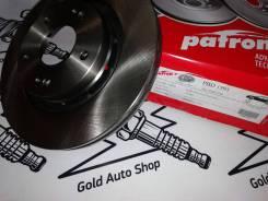 PBD1591 Диск тормозной Outlander CW#; Peugeot 4007 Fr