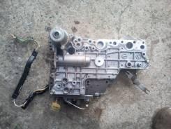 Блок клапанов автоматической трансмиссии. Nissan Liberty, PM12, RM12 Nissan Prairie, PM12, RM12 Двигатели: QR20DE, SR20DE