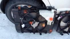 Радиатор охлаждения двигателя. Nissan: Wingroad, Bluebird Sylphy, Tiida Latio, Latio, Tiida, AD HR15DE, CR12DE