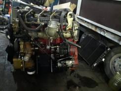 Двигатель Каменс 2,8 Cummins ISF 2,8L на газель