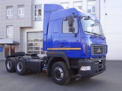 МАЗ 6430В9-1420-012, 2019