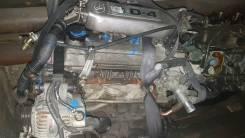 Двигатель 3SFSE D4 Toyota Vista SV50/Nadia SXN10 пробег 43000 км.