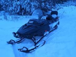 BRP Ski-Doo Skandic. исправен, без псм, с пробегом