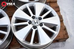 Japan # Honda Enkei R17 5x114,3 Original Б/П по РФ [VSE-4] 3132