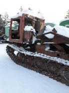 АТЗ ТТ-4. Продам трелевочный трактор , 12 000кг.