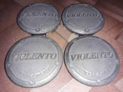 Колпачки на литые диски