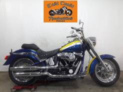 Harley-Davidson Screamin Eagle Fat Boy FLSTFSE, 2006
