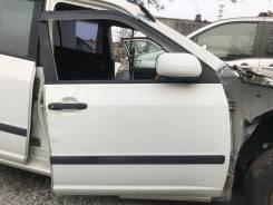 Дверь правая передняя Toyota Cucceed