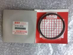 Кольца поршневые 12140-29F00-000 Suzuki DRZ400 / LT-Z400 / DR-Z400