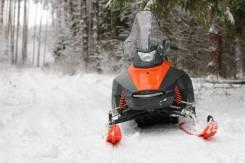 Снегоход IRBIS TUNGUS 600L, 2020