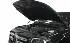 Амортизаторы капота и багажника Mercedes-Benz X-Class с 2017г