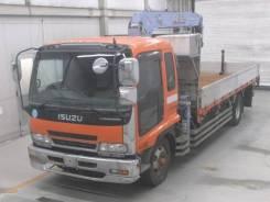 Isuzu Forward. Эвакуатор, 7 800куб. см., 4x2. Под заказ