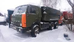 КамАЗ 54112, 1985