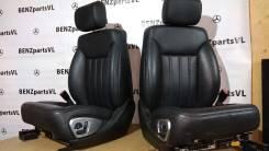 Сиденья передние (пара ) Mercedes Benz -R, ML, GL класс.