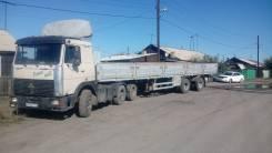 МАЗ 64229. Продаётся седельный тягач маз 64229, 30 000кг., 6x4