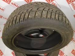 Dunlop SP Winter Sport 3D. зимние, без шипов, б/у, износ 30%
