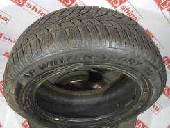 Dunlop SP Winter Sport 3D, 225/60 R17