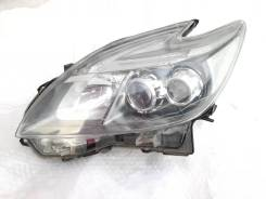 Toyota Prius 30 фара левая LED